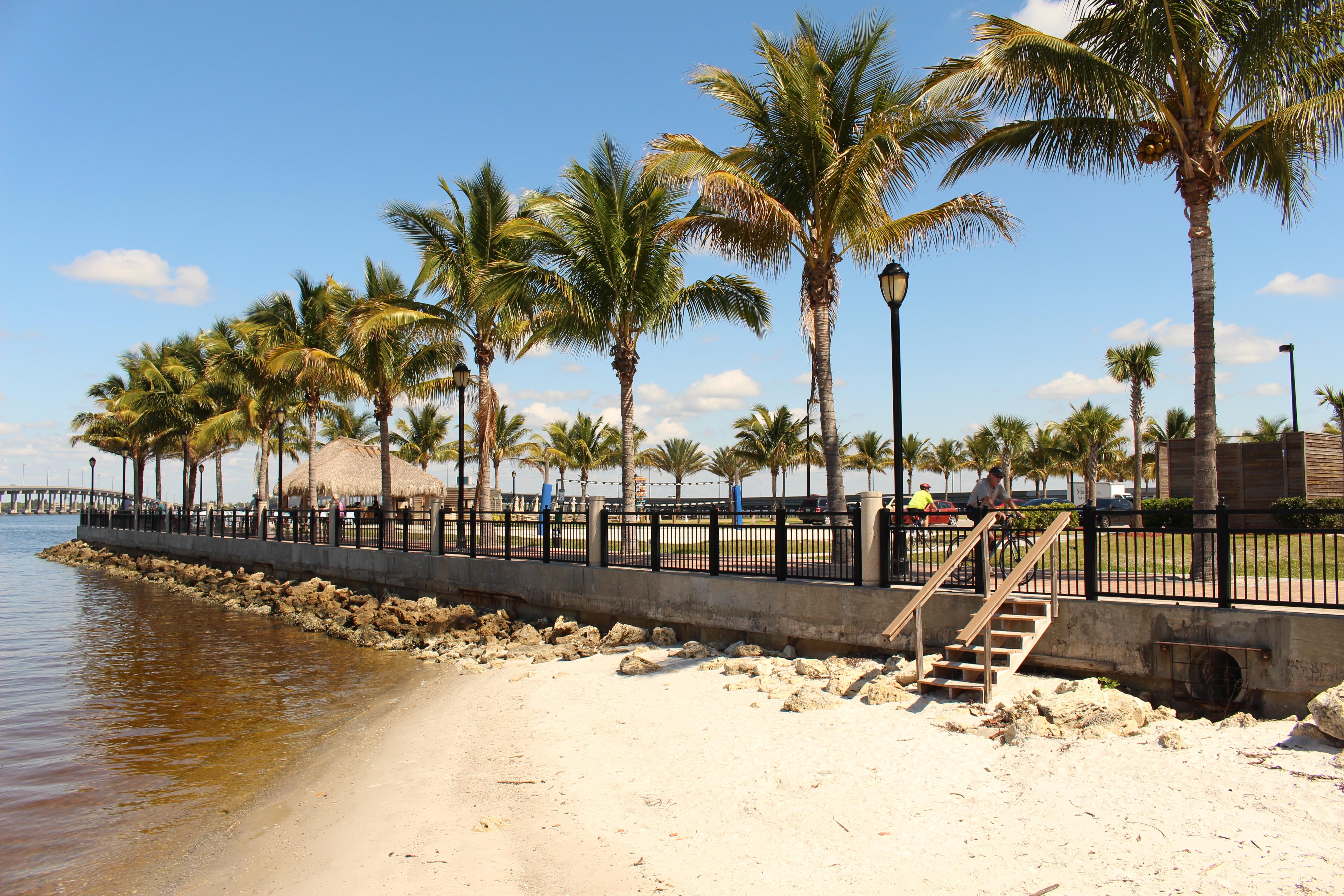 Harborwalk Beach 3