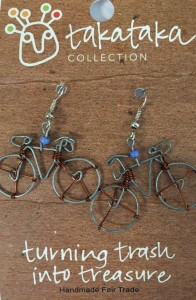 bike.earring.mounted